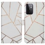 iMoshion Coque silicone design Samsung Galaxy A72