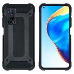 iMoshion Coque Rugged Xtreme Xiaomi Mi 10T (Pro) - Noir
