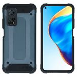 iMoshion Coque Rugged Xtreme Xiaomi Mi 10T (Pro) - Bleu foncé