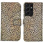 iMoshion Coque silicone design Galaxy S21 Ultra - Allover de Luxe