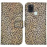 iMoshion Coque silicone design Galaxy A21s - Allover de Luxe