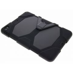 Coque Protection Army extrême iPad (2018) / (2017) - Noir