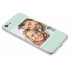 Concevez votre propre coque en gel iPhone SE (2020) / 8 / 7