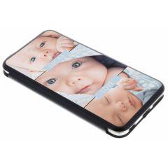 Conceptions portefeuille gel (une face) iPhone 6(s) Plus