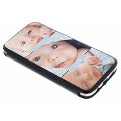 Conceptions portefeuille gel (une face) Galaxy S7 Edge