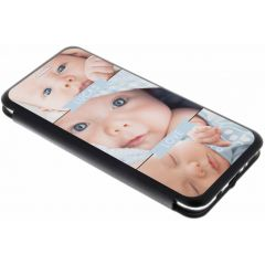 Conceptions portefeuille gel (une face) Samsung Galaxy S8