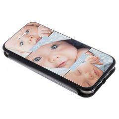 Conceptions portefeuille gel (une face) iPhone 5 / 5s / SE