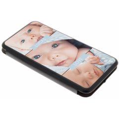 Conceptions portefeuille gel (une face) Galaxy S9 Plus