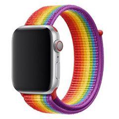 Apple Sport Loop bracelet Apple Watch - 40mm - Vitamin C