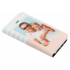 Concevez votre propre housse portefeuille iPhone 5 / 5s / SE