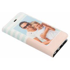 Concevez votre propre housse portefeuille Huawei P20 Lite