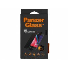 PanzerGlass Protection d'écran iPhone 8 Plus / 7 Plus / 6(s) Plus