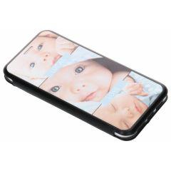 Conceptions portefeuille gel (une face) iPhone Xr
