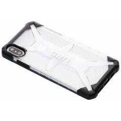 UAG Coque Plasma iPhone Xs Max - Transparent
