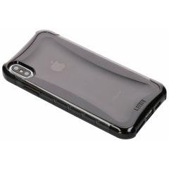 UAG Coque Plyo iPhone Xs Max - Gris