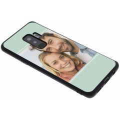 Concevez votre propre coque en gel Samsung Galaxy S9 Plus