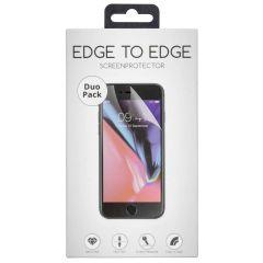 Selencia Protection d'écran Duo Pack Ultra Clear Samsung Galaxy S10e