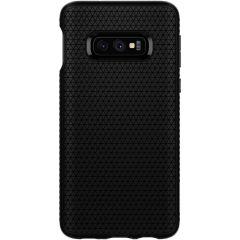 Spigen Coque Liquid Air Samsung Galaxy S10e - Noir