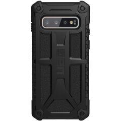 UAG Coque Monarch Samsung Galaxy S10 - Noir