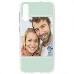 Concevez votre propre coque en gel Samsung Galaxy A50 / A30s