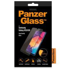 PanzerGlass Protection d'écran Case Friendly Galaxy A50 / A30s / M21