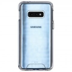 Accezz Coque Xtreme Impact Samsung Galaxy S10e - Transparent