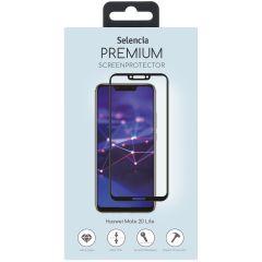 Selencia Protection d'écran premium en verre Huawei Mate 20 Lite