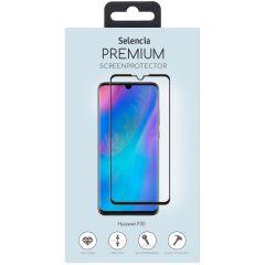 Selencia Protection d'écran premium en verre durci Huawei P30