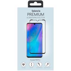 Selencia Protection d'écran premium en verre durci Huawei P30 Pro