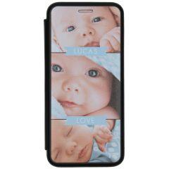 Conceptions portefeuille gel (une face) Galaxy A50 / A30s