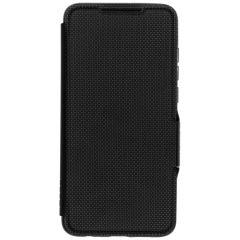 Gear4 Étui de téléphone portefeuille Oxford Huawei P30 - Noir