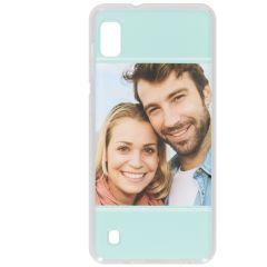 Concevez votre propre coque en gel Samsung Galaxy A10