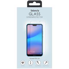 Selencia Protection d'écran en verre durci Huawei P20 Lite (2018)