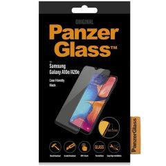 PanzerGlass Protection d'écran Case Friendly Samsung Galaxy A20e