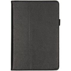 Étui de tablette portefeuille lisse iPad Mini (2019) /Mini 4
