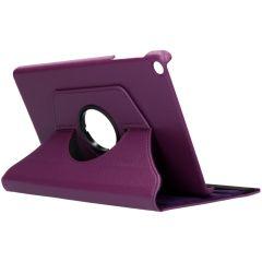 iMoshion Étui de tablette rotatif à 360° Galaxy Tab A 10.1 (2019)