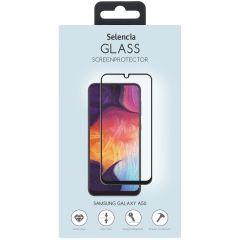 Selencia Protection d'écran premium en verre durci Galaxy A50 / M31