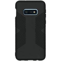 Accezz Coque Impact Grip Samsung Galaxy S10e - Noir