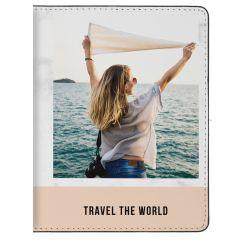 Concevez votre propre housse passeport