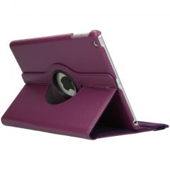 iMoshion Étui de tablette portefeuille rotatif à 360° iPad Air