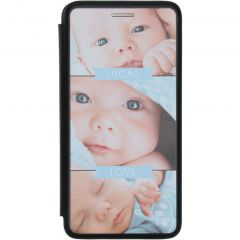 Conceptions portefeuille gel (une face) Samsung Galaxy A20e