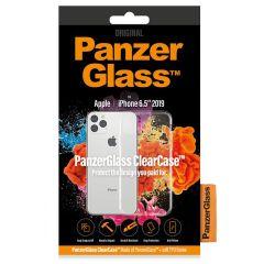 PanzerGlass ClearCase iPhone 11 Pro Max - Transparent
