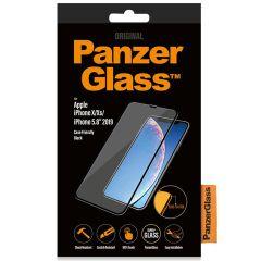 PanzerGlass Protection d'écran Case Friendly iPhone 11 Pro / Xs / X