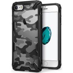 Ringke Coque Fusion X Design iPhone SE (2020) / 8 / 7