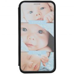 Conceptions portefeuille gel (une face) iPhone 11 Pro Max