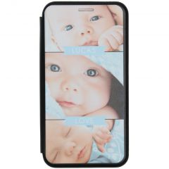 Conceptions portefeuille gel (une face) iPhone 11