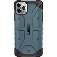 UAG Coque Pathfinder iPhone 11 Pro Max - Slate Blue