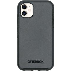 OtterBox Coque Symmetry iPhone 11 - Noir