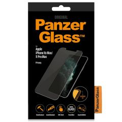 PanzerGlass Protection d'écran Privacy iPhone 11 Pro Max / Xs Max