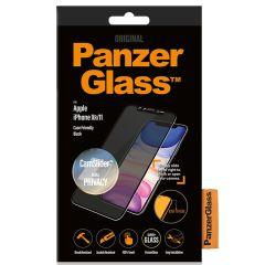 PanzerGlass Protection d'écran CamSlider™ Privacy iPhone 11 / iPhone Xr